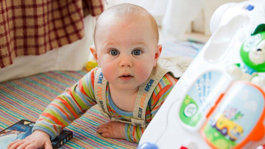 Atención temprana: Desde la promoción a la intervención