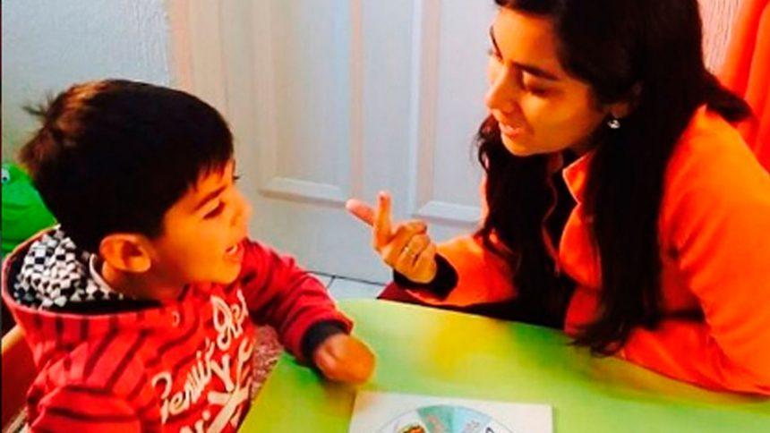 Problemas de lenguaje: ¿Cuándo solicitar ayuda?