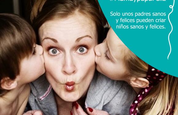 ¡Padres felices, niños felices! Conoce los beneficios del Neurofeedback en los Padres