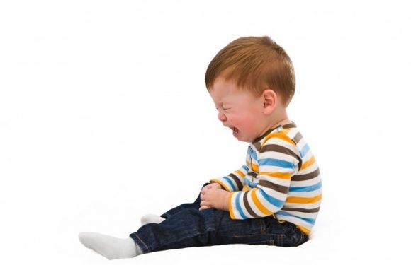 Diferencia entre una pataleta y una crisis en un niño/a con TEA