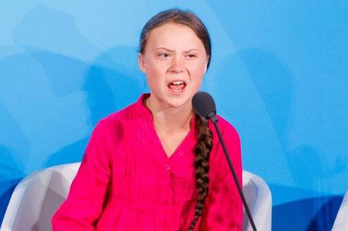 Radio Bío Bío: Greta Thunberg y el Trastorno del Espectro Autista (TEA)