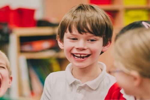 lacuarta.com: La importancia de un correcto desarrollo de habilidades sociales en niños