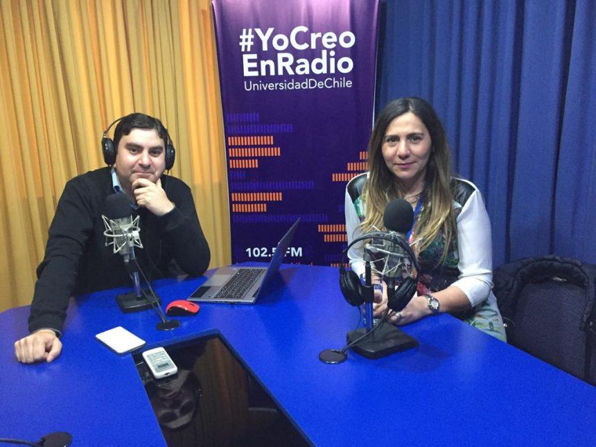 Radio U. de Chile: La realidad del autismo en Chile