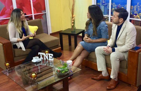 TNE TV: Diferencia entre una pataleta y una crisis en un niño/as con TEA