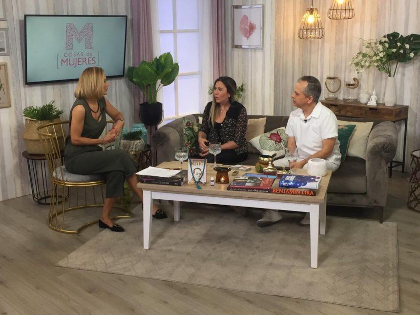 Canal TV+: Cómo explicar la crisis actual del país a los niños para controlar su angusti