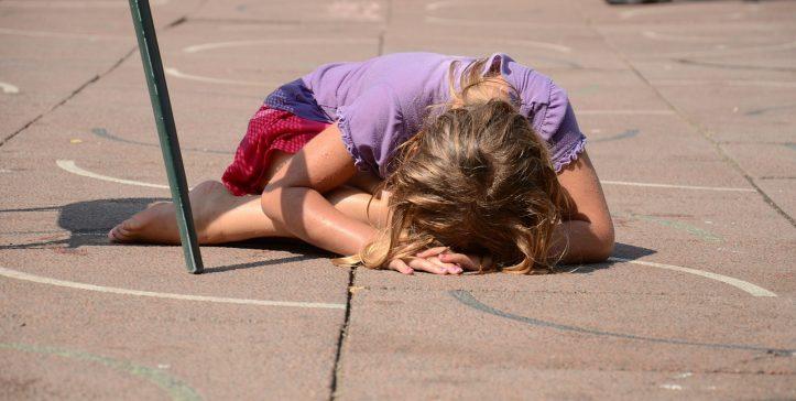 OPINIÓN: Diferencia entre una pataleta y una crisis en un niño/a con Autismo