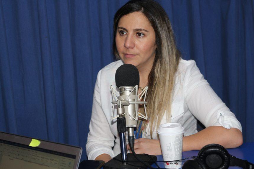Radio Bio Bío: Crisis social y el trauma en niños y/o adolescentes