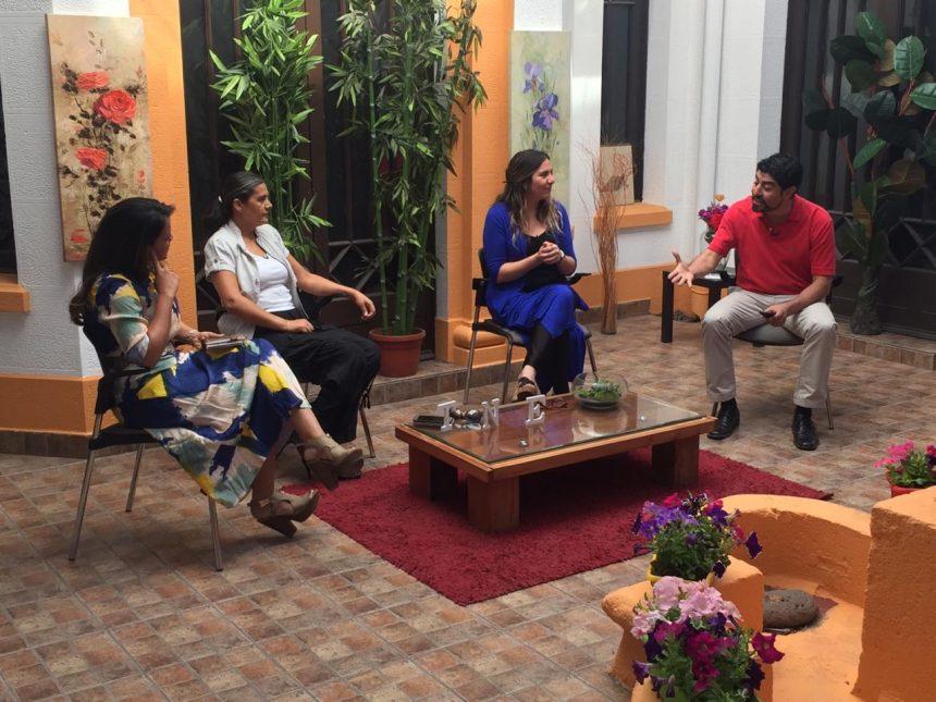 TNE TV: ¿Cómo los padres deben enfrentar que tienen un hijo diferente? ¿Cuando solicitar ayuda si mi hijo tiene problemas de lenguaje?