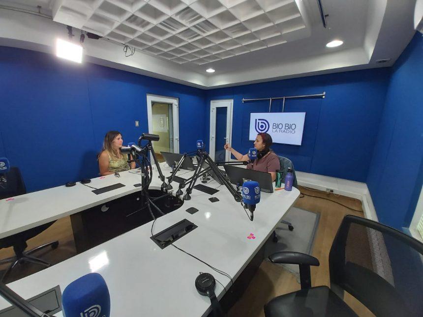 Radio Bio Bío: Estrés adolescente de lidiar con incidentes en la PSU