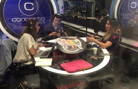 """Radio Concierto: """"Cómo abordar de manera correcta el regreso a clases con los menores"""""""