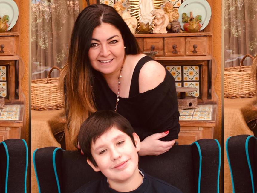 """TESTIMONIO: """"Nuestro hijo ha tenido avances inmensos y he sentido apoyo incondicional en Psicoeduka"""""""