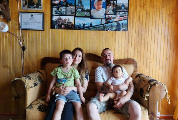 """TESTIMONIO: """"El apoyo de Psicoeduka ha sido fundamental para Mateo y para nosotros como padres"""""""
