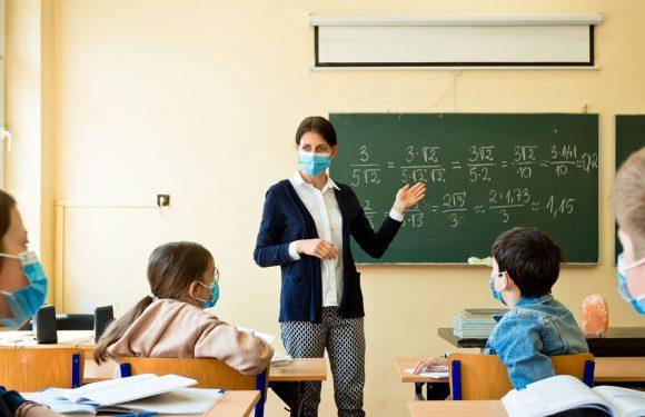 Radio Bio Bío: Polémica por retorno a clases presenciales en colegios
