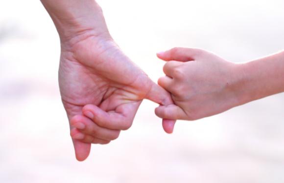 Importancia de la familia: Vinculación y apego
