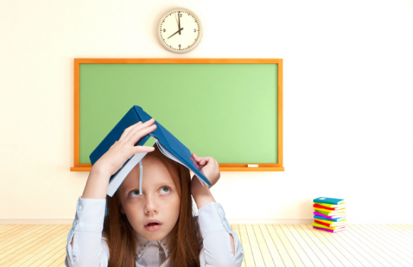 Dificultad en escolares para identificar y expresar sus emociones
